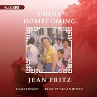 China Homecoming - Jean Fritz