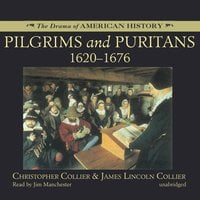 Pilgrims and Puritans - James Lincoln Collier,Christopher Collier