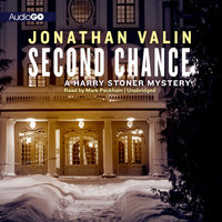 Second Chance - Jonathan Valin