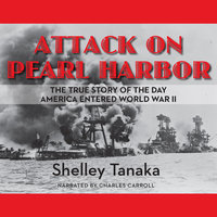 Attack on Pearl Harbor - Shelley Tanaka
