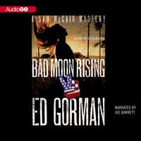 Bad Moon Rising - Ed Gorman
