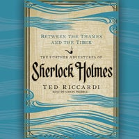 Between the Thames and the Tiber - Ted Riccardi