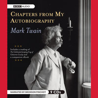 Chapters from My Autobiography - Mark Twain