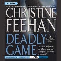 Deadly Game - Christine Feehan