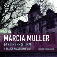 Eye of the Storm - Marcia Muller