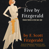 Five by Fitzgerald - F. Scott Fitzgerald