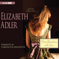From Barcelona, with Love - Elizabeth Adler