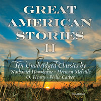 Great American Stories II - Various authors