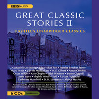 Great Classic Stories II - Various Authors