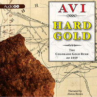 Hard Gold - Avi