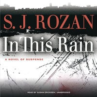 In This Rain - S.J. Rozan