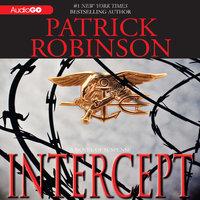 Intercept - Patrick Robinson