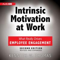 Intrinsic Motivation at Work, 2nd Edition - Kenneth W. Thomas