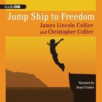 Jump Ship to Freedom - James Lincoln Collier, Christopher Collier