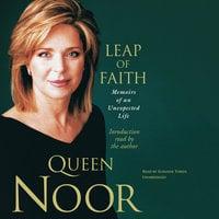 Leap of Faith - Noor al-Hussein