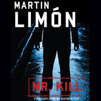 Mr. Kill - Martin Limón