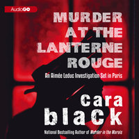 Murder at the Lanterne Rouge - Cara Black