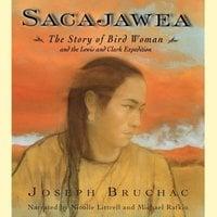 Sacajawea - Joseph Bruchac
