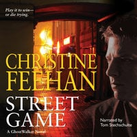 Street Game - Christine Feehan