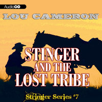 Stringer and the Lost Tribe - Lou Cameron