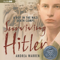 Surviving Hitler - Andrea Warren