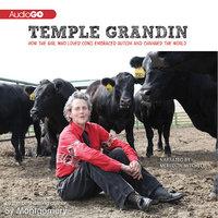 Temple Grandin - Sy Montgomery