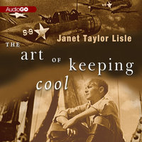 The Art of Keeping Cool - Janet Taylor Lisle
