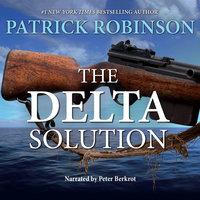 The Delta Solution - Patrick Robinson