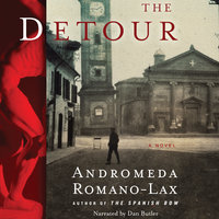 The Detour - Andromeda Romano-Lax