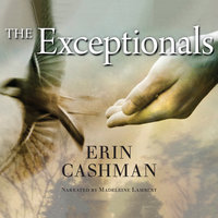 The Exceptionals - Erin Cashman