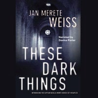 These Dark Things - Jan Merete Weiss