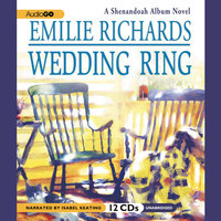 Wedding Ring - Emilie Richards