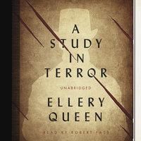 A Study in Terror - Ellery Queen
