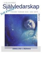 Självledarskap Del 12 Djup sömn, frigör tankar och sov gott - Annalena Lindroos Mellblom
