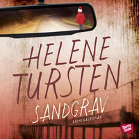 Sandgrav - Helene Tursten