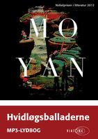 Hvidløgsballaderne - Mo Yan