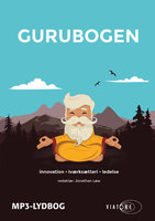 GURUBOGEN - Jonathan Løw