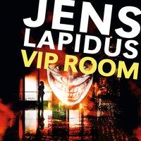 VIP-room - Jens Lapidus