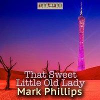 That Sweet Little Old Lady (Brain Twister) - Randall Garrett,Mark Phillips,Laurence M. Janifer