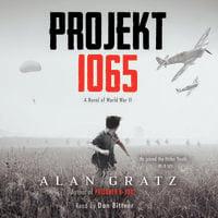 Projekt 1065 - A Novel of World War II - Alan Gratz