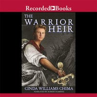 The Warrior Heir - Cinda Williams Chima