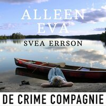 Alleen Eva - Svea Ersson