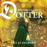 Stenhuggarens dotter - Ewa Klingberg