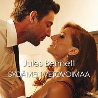 Sydämen vetovoimaa - Jules Bennett