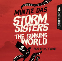 Storm Sisters - The Sinking World - Mintie Das