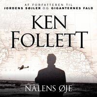 Nålens øje - Ken Follett