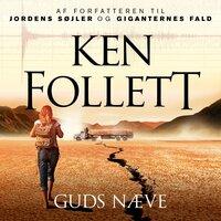 Guds næve - Ken Follett