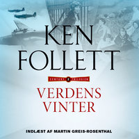 Verdens vinter - Ken Follett