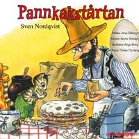 Pettson och Findus - Pannkakstårtan - Sven Nordqvist