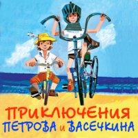 Приключения Петрова и Васечкина - Владимир Алеников